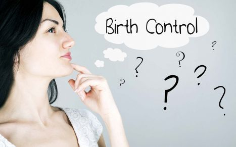 All you need to know about Birth control