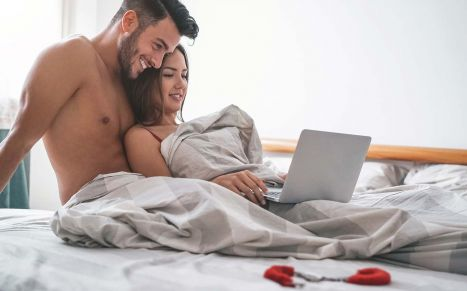 How watching porn can improve your sex life