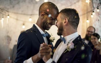 How to Plan Same-sex Wedding