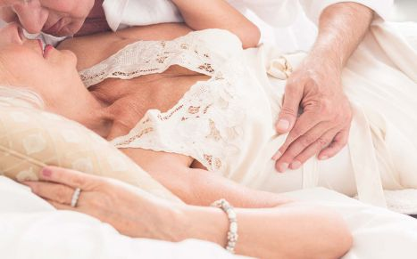 Sex and Age- Does Age difference matters in sexual relationship?