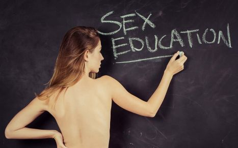 The need for sex education and its importance in the society