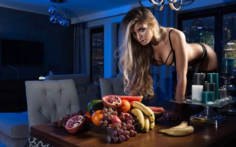 Foods that can prove helpful for females to increase their sex drive!