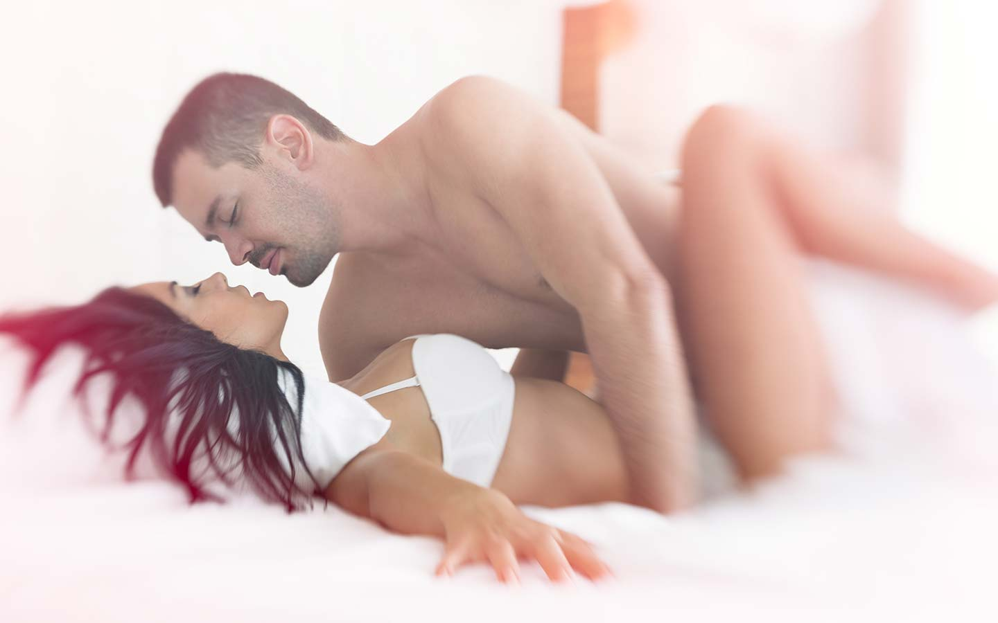 The pros and cons of popular sex positions